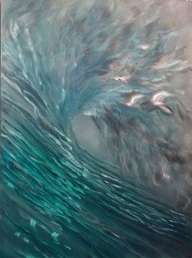 Curling-Sea-40x30