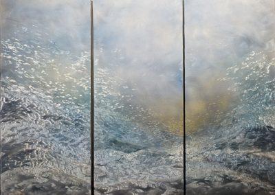 Makena Waters 36x48T